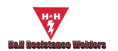 H H Resistance Welders Afton Oklahoma In Stock And Custom